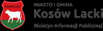 BIP - Miasto i Gmina Kosów Lacki